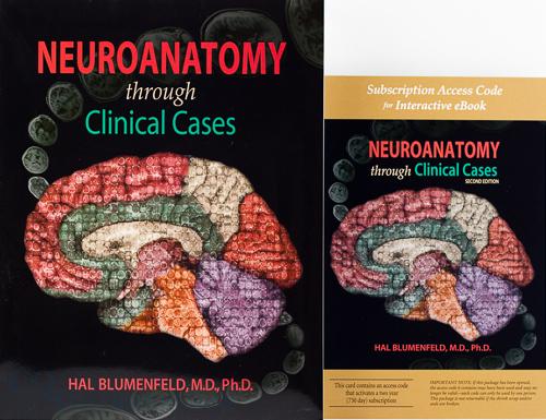 Cquni Bookshop Neuroanatomy Through Clinical Cases With Ebook